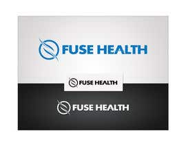 #227 para Logo Design for Fuse Health por izzup