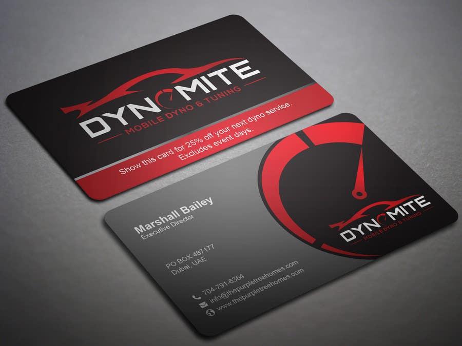 automotive business card - Paso.evolist.co