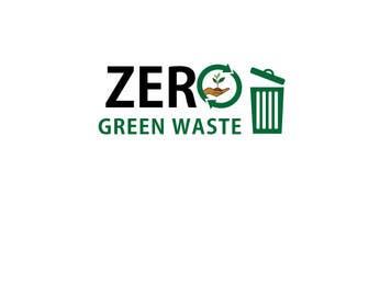 #17 para Zero Green Waste (Logo Design) de XpertDeziner