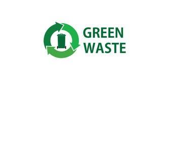 #53 para Zero Green Waste (Logo Design) de XpertDeziner