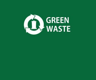 #58 para Zero Green Waste (Logo Design) de XpertDeziner