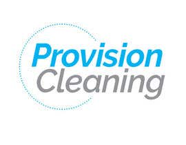 #30 para Provision Cleaning Logo de jamesbuttery
