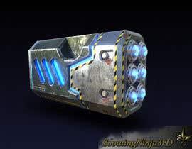 #38 para Paint 3D Weapons de ScoutingNinja3rd