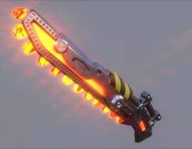 #43 para Paint 3D Weapons de Pidiong