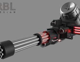 #49 para Paint 3D Weapons de celmaicosmin