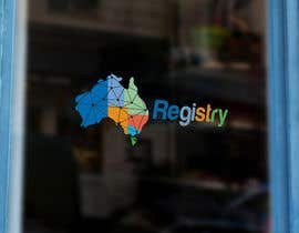 #278 para Registry - design our logo!! de arnold865