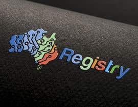 #310 para Registry - design our logo!! de arnold865