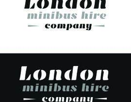 #57 para Logo Design For London Minibus Company de anik1122