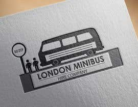 #30 para Logo Design For London Minibus Company de graphicsbankbd