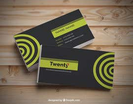 #321 for Design the most stylish and moden Business Card av gaurav101290