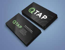 #50 for Design some Business Cards by R4960