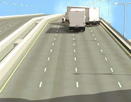 #2 for To make a 3D car accident simulation from real example av Joshart