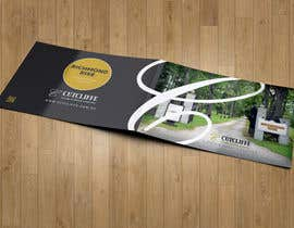 #37 for Design a Brochure av moatazazab5