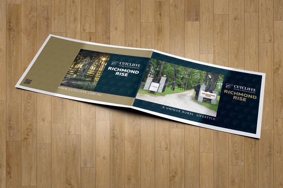 Konkurransebidrag #43 i Design a Brochure