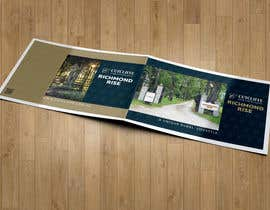 #43 for Design a Brochure av moatazazab5