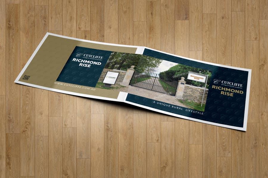Konkurransebidrag #45 i Design a Brochure