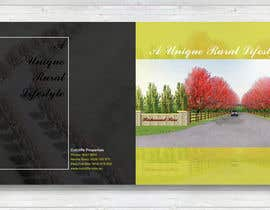 #47 for Design a Brochure by ferisusanty