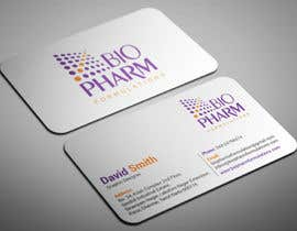 #25 for Professional Simple Business Card Design by smartghart