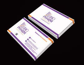 #60 para Professional Simple Business Card Design de Nurul198