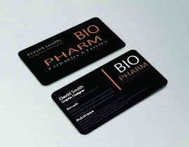 #85 for Professional Simple Business Card Design av mrbottou