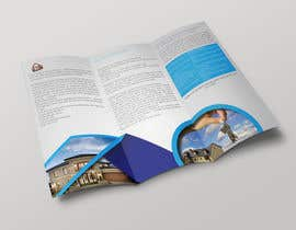 #11 for Design a Brochure by ruzenmhj