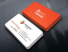 #74 for Business Card Design Template av sourovGBN