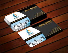 #64 for Design some Business Cards Magnets by sameehajahan