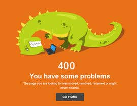 #13 for Web Error Pages by sankhadip232