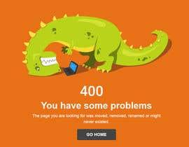 #13 para Web Error Pages de sankhadip232