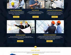 #4 para Brochure & website de vishaldz9ow