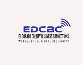 #46 for Design a Logo Fo Us :D | El Dorado County Business Connections by JohnDigiTech
