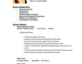 #17 for professional resume Writing by rileyburg
