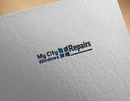#152 for Design a Logo Window Repair by alaminbd007