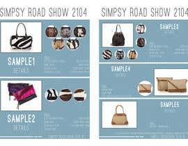 #12 untuk Brochure Design oleh vijayramaswamy