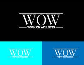 #76 for Logo design for WOW programme by graphic13
