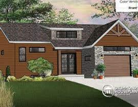 #3 for Put log siding on a house by beniaminsas