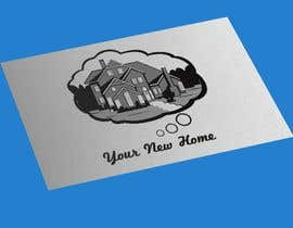 #1 for Design a the front page of a  Thank You Card and a New Home Card by sanjoypl15