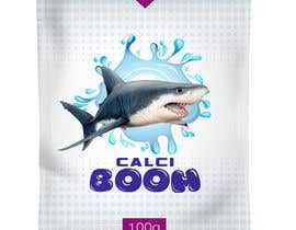 #45 for Childrens Food Sachet by prngfx