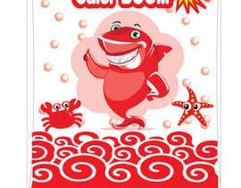 #56 for Childrens Food Sachet by SaraMohamed83