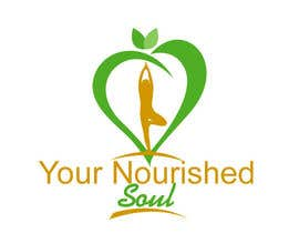 #23 for Your Nourished Soul needs a logo! by jaywdesign