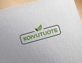#45 for Logo design for KOIVUTUOTE (translation: birch<<tree>>product) by rz100