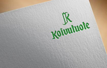 #72 for Logo design for KOIVUTUOTE (translation: birch<<tree>>product) by logoart5