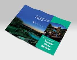 #18 for Design a Brochure by raciumihaela
