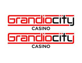 #48 for Design a Casino Logo Based on Existing PNG by graphic13