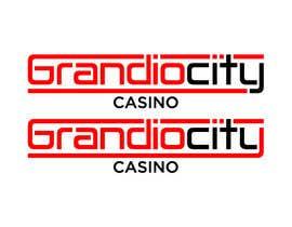 #48 para Design a Casino Logo Based on Existing PNG por graphic13