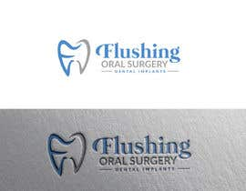 #129 for Flushing Logo by AshishMomin786