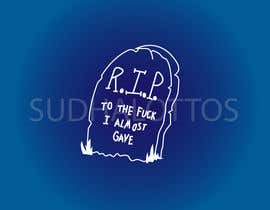 #3 for Create Artwork: R.I.P. by sudhalottos