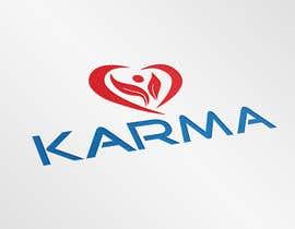 #178 for Karma Logo by HabiburHR