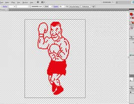 #11 for Create Artwork: Boxer by KaimShaw
