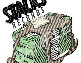 #37 for Design a Logo for record label by Torcz